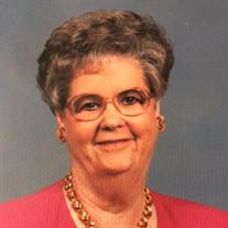 Bonnie J Roberts
