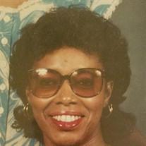 Brenda  Louise  Williams
