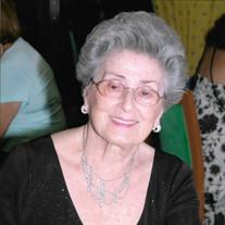 Livia Frankel
