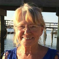 Kathleen Margaret Urban