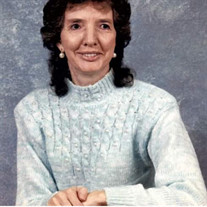 Mary Ann Cunningham