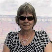 Kathy  L Brewster