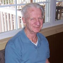 Reginald Harry Fogg