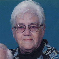 Ilene Jane Knowlton