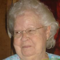 Frieda Arlene Howell