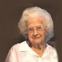 Lillian Worthy Bishop