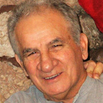 Louis J. Glorioso