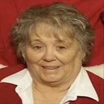 Dorothy E. Wilcher