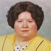 Daisy Mae Nichols