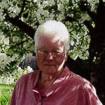 Janet Ruth Everson