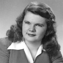 Esther O. Priest