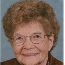 Catherine Reeves Gibbs