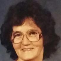 Annie Wilcoxon Rose