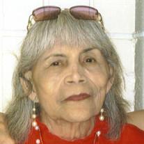 Josefina Rosas