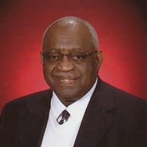 Roman Price Williamson Sr.