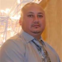 Mr. Cipriano Lozano age 38, of Keystone Heights