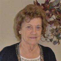 Minnie Adkins Ratliff