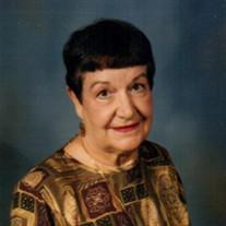 Jean Marie Corlett