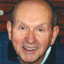 Samuel Rosey