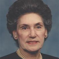 Mary Elizabeth Whitington