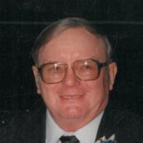 Gene M. Blumenberg