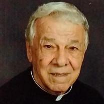 Fr. Matthew John  Francis  Miles  C.R.
