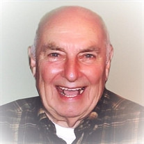 Leonard James Klein