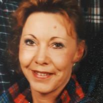 Shirley Ann Harden