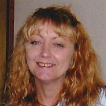 Pamela Marie Howes Grimmett