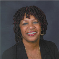 Dr. O. Janet Reed-Caldwell