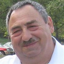 GREGORY DOBRUSIN