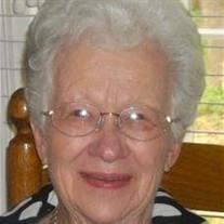 Carolyn  Nisbet McLean