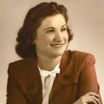 Angeline Vitello