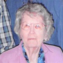 Mrs. Willie Mae Falco