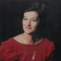 Deborah Burnette Parker
