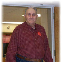John Calvin (JC) Martin, 87, Waynesboro, TN