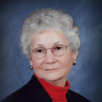 Mrs. Hazel L. Yopp, age 83, of Hickory Valley