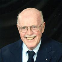 Martin Bert McMillion