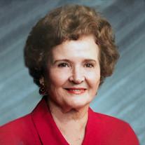 Anne Worthington Elder Blythe