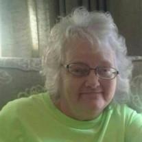 Carolyn Sue Basenback