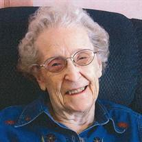 Marjorie Teeters
