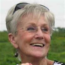 Carolyn Virginia Garrett Grubb