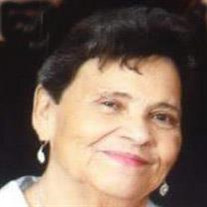 Ms. Obdulia Rivera