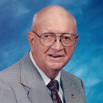 Henry Walter Davis
