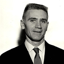 William Randolph Kimbler