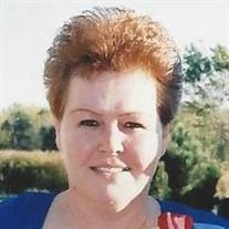 Mrs. LouAnn Hendricks