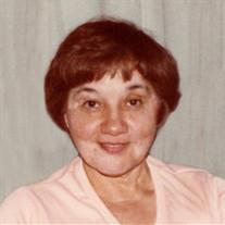 Mary U. Aguirre