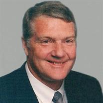 Boyd Orson Jarman
