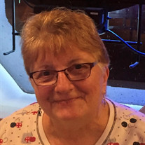 Susan M. Erieau-Bunker