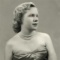Cleo Mae Enquist